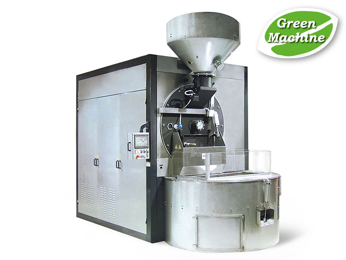 Automatic Roasting Machines