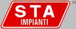 STA Impianti Logo